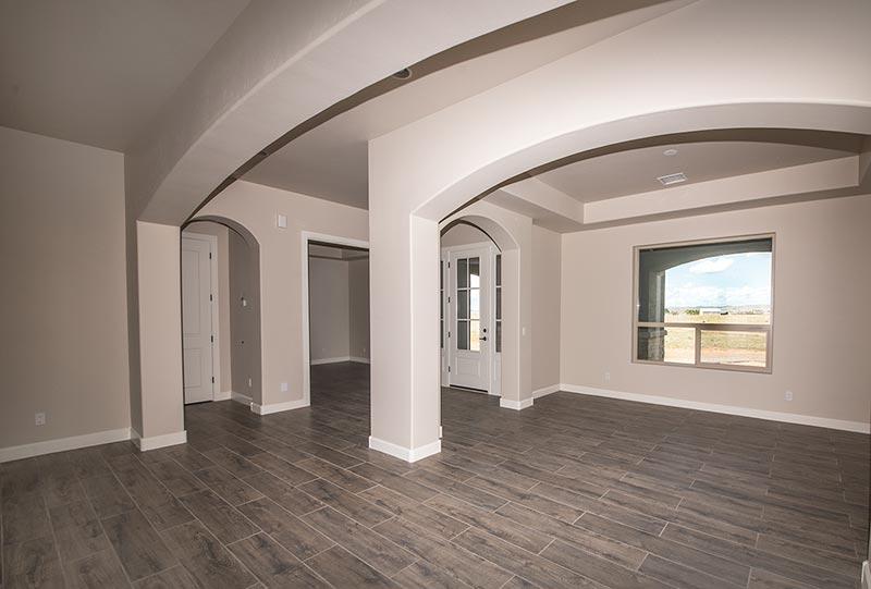 Prescott Valley Custom Home
