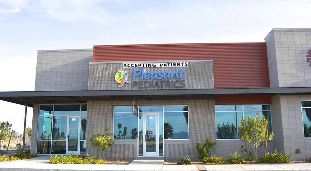 Pleasant Pediatrics
