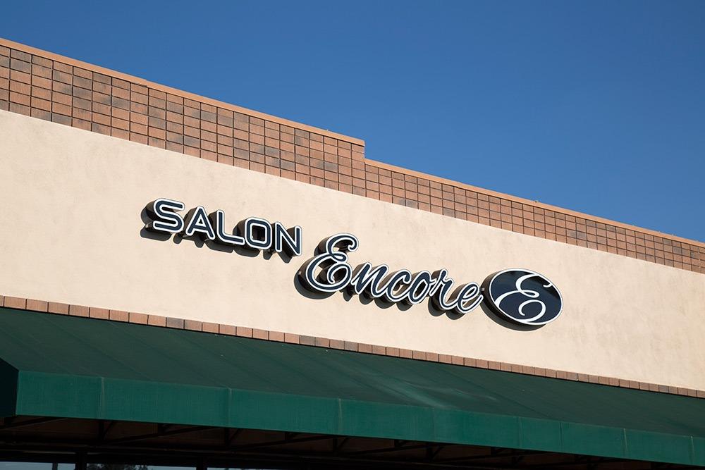 Salon Encore
